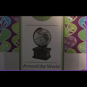 Brand New Scentsy Warmers (Around the World)